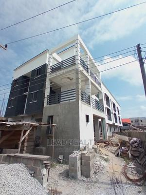 2bdrm Block of Flats in Illasan, Ikate, Ilasan for Sale   Houses & Apartments For Sale for sale in Lekki, Ilasan
