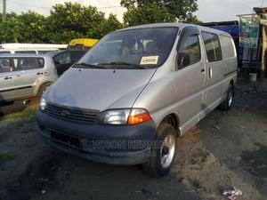 TOYOTA =Hiace | Buses & Microbuses for sale in Lagos State, Apapa