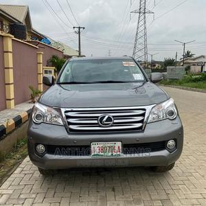 Lexus GX 2013 460 Premium Green | Cars for sale in Lagos State, Ilupeju