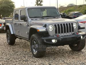 Jeep Wrangler 2019 Silver | Cars for sale in Abuja (FCT) State, Gwarinpa
