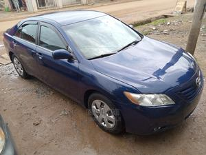Toyota Camry 2007 Blue | Cars for sale in Abuja (FCT) State, Lugbe District
