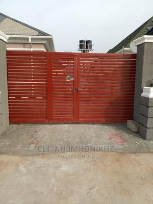 Executive Sliding Gate   Doors for sale in Abuja (FCT) State, Guzape District