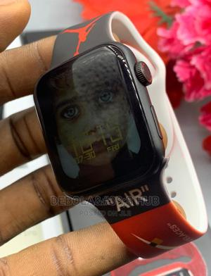 Series 6 Pro Max   Smart Watches & Trackers for sale in Lagos State, Alimosho