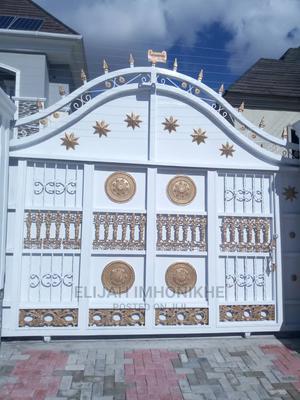 Foreign Sliding Gate   Doors for sale in Abuja (FCT) State, Jabi