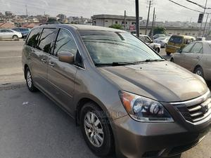 Honda Odyssey 2008 Gold | Cars for sale in Lagos State, Ikeja