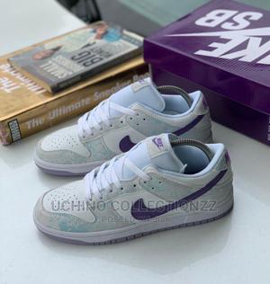 *Nike Sb Dunk Low PRO [Purple Pulse]* | Shoes for sale in Lagos State, Lagos Island (Eko)
