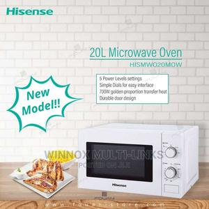 Hisense 20 Litres Microwave Oven   Kitchen Appliances for sale in Lagos State, Lekki