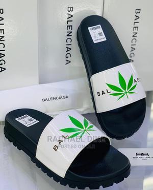 Original Balenciaga Slides   Shoes for sale in Abuja (FCT) State, Dakwo District