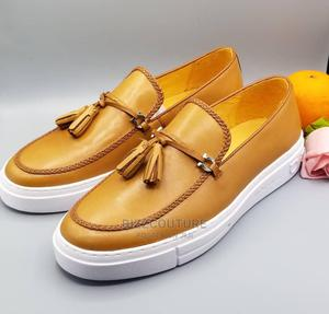 High Quality SALVATORE FERRAGAMO SLIP-ON Available for Sale | Shoes for sale in Lagos State, Ikoyi