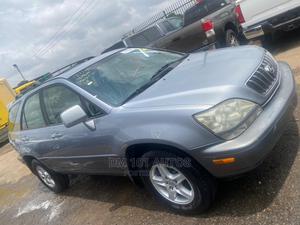 Lexus RX 2003 Blue | Cars for sale in Lagos State, Ojodu
