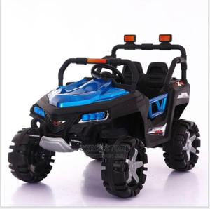 Baby Kids Car Jeep Mihandra (1-13 Yrs)   Toys for sale in Lagos State, Ikeja