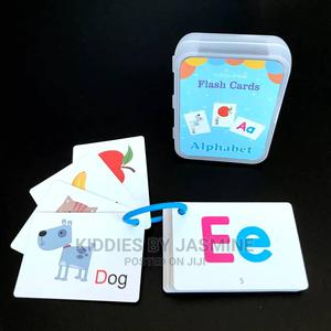 Kids Early Learning Alphabet Flashcards | Toys for sale in Lagos State, Alimosho