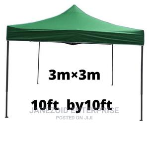 Gazobe Canopy Pop Up Tent 3m × 3m   Camping Gear for sale in Lagos State, Badagry