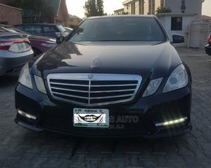 Mercedes-Benz E350 2013 Black | Cars for sale in Abuja (FCT) State, Katampe