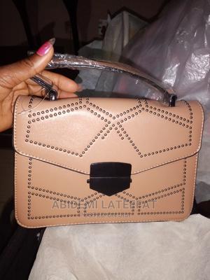 Rivet Chain Ladies Shoulder Bag | Bags for sale in Ogun State, Abeokuta South