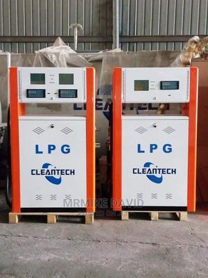 Lpg Dispensers Pump Single Double.   Manufacturing Equipment for sale in Lagos State, Ikeja