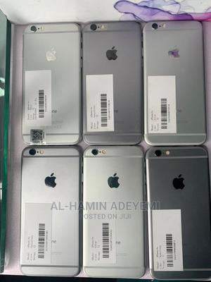 Apple iPhone 6s 32 GB Silver | Mobile Phones for sale in Oyo State, Ibadan