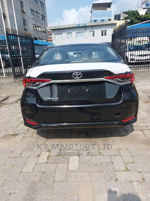 New Toyota Corolla 2021 Black | Cars for sale in Lagos State, Lekki