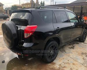 Toyota RAV4 2006 2.0 4x4 Black   Cars for sale in Lagos State, Ikorodu