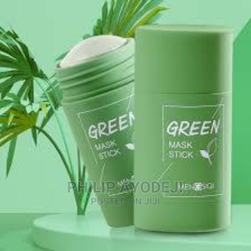 Green Mask Stick   Skin Care for sale in Jabi, Abuja (FCT) State, Nigeria