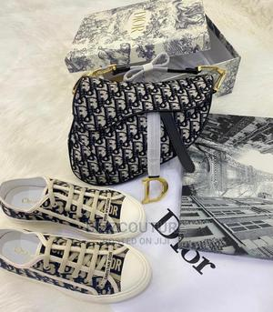 High Quality CHRISTIAN DIOR Shoulder Bags Available for Sale   Bags for sale in Lagos State, Ikoyi