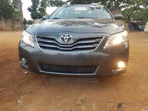 Toyota Camry 2011 Gray   Cars for sale in Lagos State, Magodo