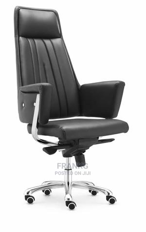 Quality Office Chair | Furniture for sale in Lagos State, Amuwo-Odofin