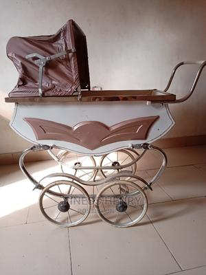 Tokunbo USA Baby Stroller   Prams & Strollers for sale in Lagos State, Ikeja