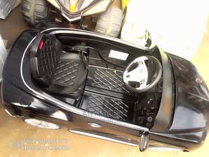 Children Car Black | Toys for sale in Lagos State, Ojo