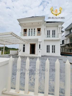 Furnished 5bdrm Duplex in Lekki County for Sale | Houses & Apartments For Sale for sale in Lekki, Lekki Phase 1