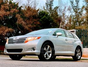 Toyota Venza 2010 AWD Silver | Cars for sale in Abuja (FCT) State, Garki 2