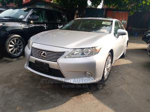 Lexus ES 2015 350 FWD Silver | Cars for sale in Lagos State, Apapa