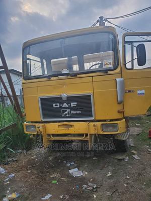 Man Diesel Tipper With Auxiliary   Trucks & Trailers for sale in Ogun State, Sagamu