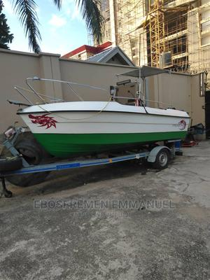 Cruise Boat for Sale | Watercraft & Boats for sale in Lagos State, Ikeja