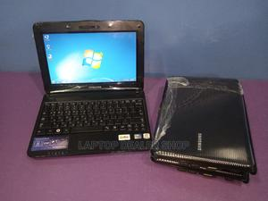 Laptop Samsung N145 Plus 2GB Intel Atom HDD 160GB | Laptops & Computers for sale in Rivers State, Port-Harcourt