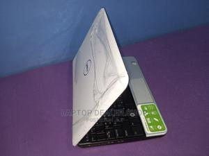 Laptop Dell Inspiron Mini 10 (1012) 2GB Intel Atom HDD 160GB | Laptops & Computers for sale in Rivers State, Port-Harcourt