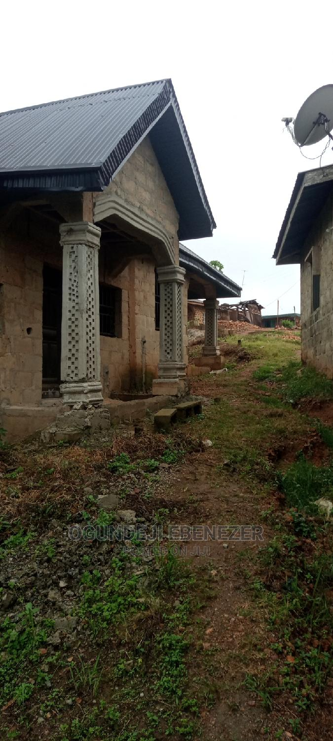 3bdrm Bungalow in Chrisland, Ondo / Ondo State for Sale   Houses & Apartments For Sale for sale in Ondo / Ondo State, Ondo State, Nigeria