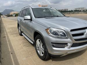 Mercedes-Benz GL Class 2013 Silver   Cars for sale in Abuja (FCT) State, Wuse 2