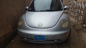 Volkswagen Beetle 2004 Silver | Cars for sale in Imo State, Owerri