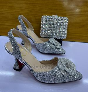 Set of Shoe and Purse   Shoes for sale in Lagos State, Ajah