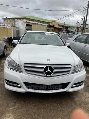 Mercedes-Benz C300 2013 White   Cars for sale in Abuja (FCT) State, Lokogoma