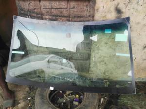 Call for Any Type of Toyota and Honda Windscreen | Vehicle Parts & Accessories for sale in Lagos State, Ikorodu