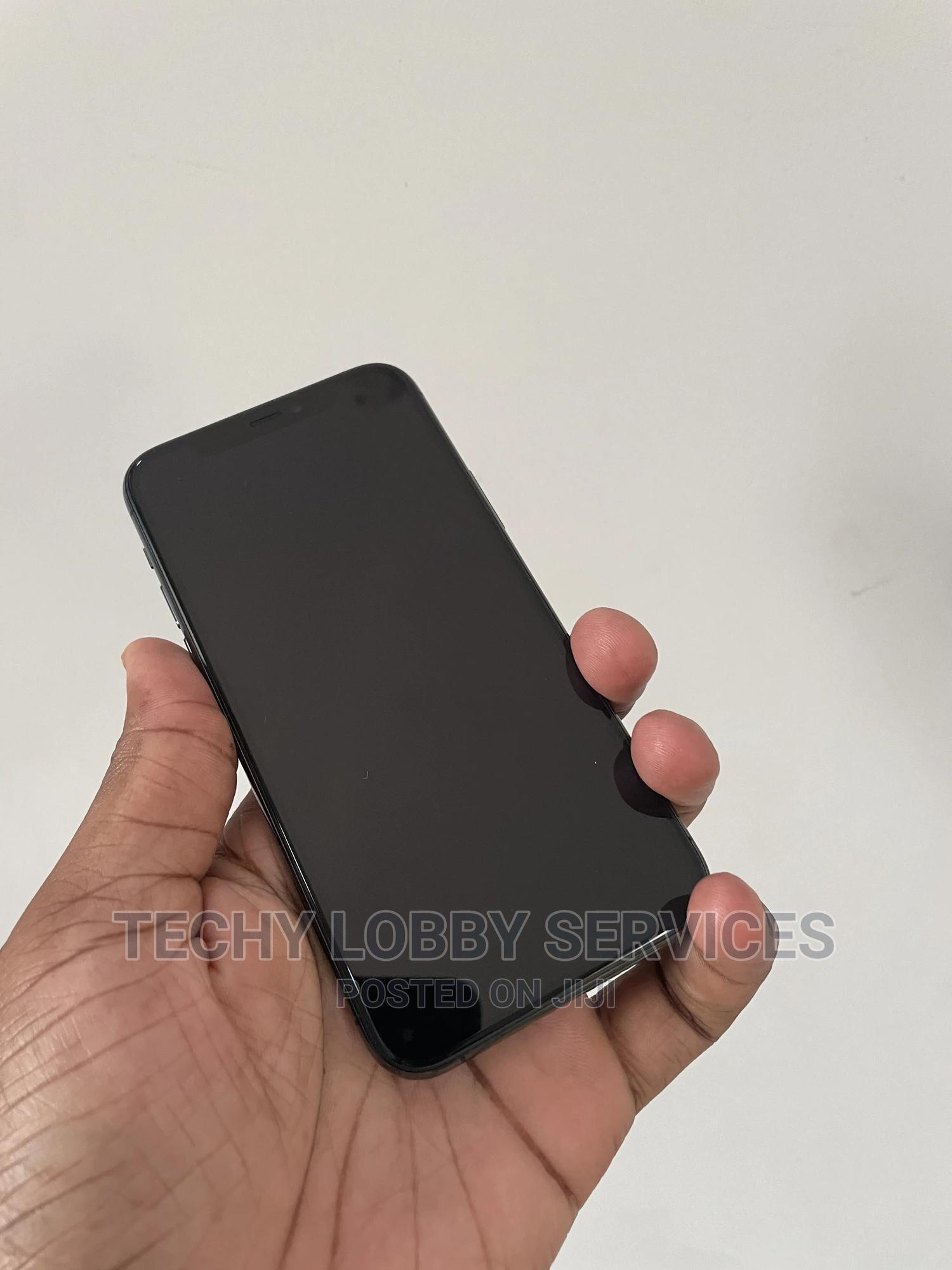 Apple iPhone 11 Pro 256 GB Black | Mobile Phones for sale in Gbagada, Lagos State, Nigeria