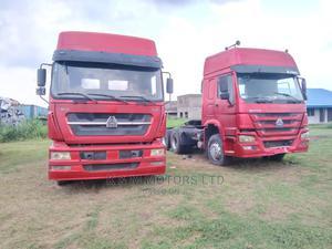 Howo Trailer Head | Trucks & Trailers for sale in Lagos State, Lekki