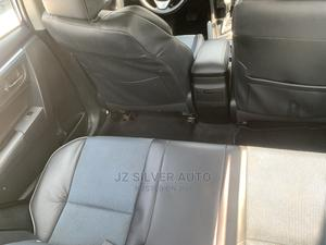 Toyota Corolla 2014 Blue   Cars for sale in Lagos State, Ajah