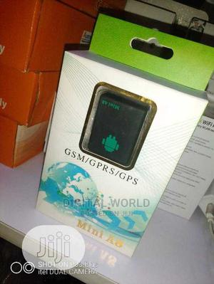 Gsm/Gprs/ Gps Tracker | Security & Surveillance for sale in Lagos State, Ikeja
