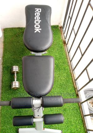 Reebok Fitness Bench | Sports Equipment for sale in Lagos State, Ikeja