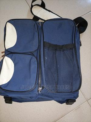 Portable Traveling Bag With Baby Bed | Baby & Child Care for sale in Lagos State, Ikotun/Igando