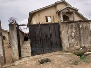 Furnished 3bdrm Block of Flats in Command, Abule Egba for Sale   Houses & Apartments For Sale for sale in Lagos State, Abule Egba