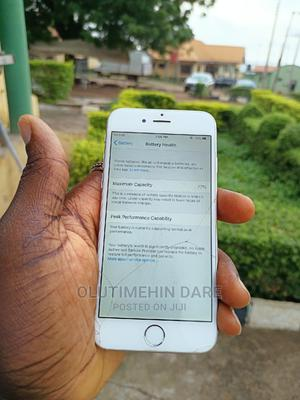 Apple iPhone 6 64 GB White | Mobile Phones for sale in Ogun State, Abeokuta South